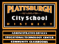 Plattsburgh City School District